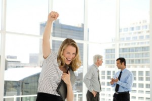 Must-have osobine i veštine menadžera - entuzijazam i starst