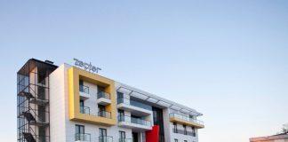 Hotel Zepter Kozarska Dubica