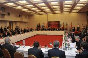 OSCE konferencija
