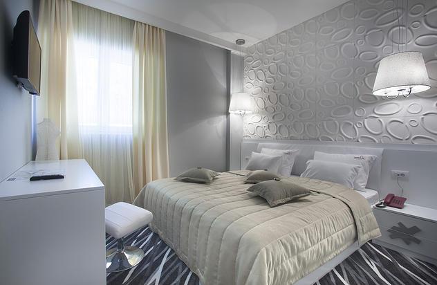Otvaranje hotela u Beogradu
