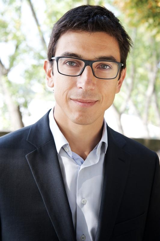 Klement Lalouks, direktor marketinga Kongresnog biroa Pariza