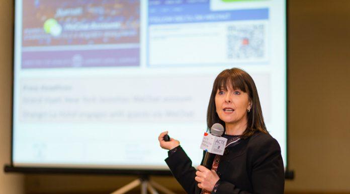 Caroline Allen, ACTE Global