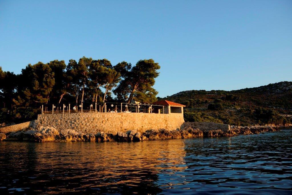 VIP zabava nakon kongresa kompanije Uralkali, Dubrovnik, Hrvatska
