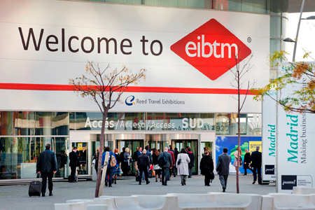 Welcome to EIBTM