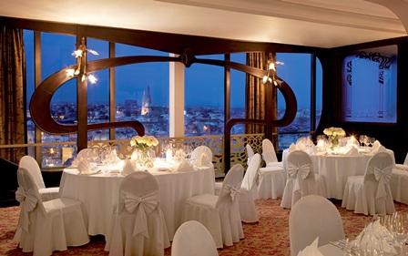 Westin Hotel Zagreb