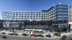 Zira Hotel, Belgrade