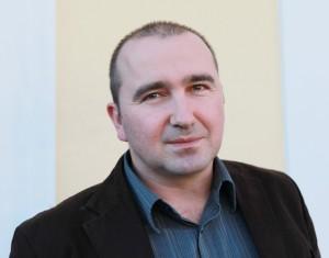 Zlatan Muftić, voditelj Kongresnog ureda Zagreba